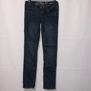 Refuge jeans size 00